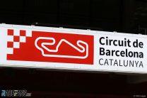 Spanish GP circuit denies change in protocol over Catalan anthem