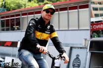 """Hulkenberg: Renault's weak point """"stops us from going faster"""""""