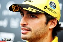 Why Ricciardo's obvious replacement may not get the gig