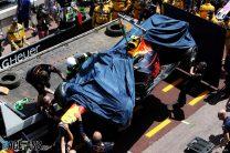 Monaco 2018 'probably Verstappen's lowest weekend' – Horner