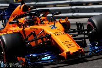 McLaren drivers not convinced by F1's mooted points system change