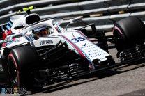 Williams aerodynamicist Dirk de Beer leaves team