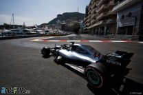 2018 Monaco Grand Prix championship points