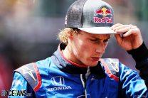 2018 F1 driver rankings #19: Hartley