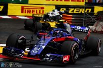 "Toro Rosso had ""unbelievable"" tyre life on hyper-soft – Gasly"