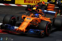 """Fans deserve refunds for """"extremely boring"""" Monaco GP – Alonso"""
