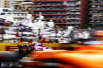 Vote for your 2018 Monaco Grand Prix Driver of the Weekend