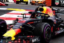 Ricciardo's brakes almost caught fire due to MGU-K failure – Horner