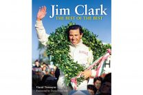 """Clark – The Best of the Best"" by David Tremayne reviewed"