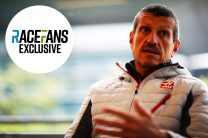 'When you're young, you make more mistakes': Steiner explains why Haas keeps getting stronger