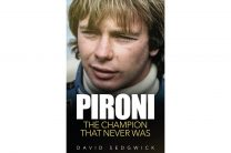'Pironi: The Champion That Never Was' reviewed