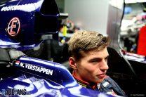Massa sees a 'Verstappen effect' among young racing drivers