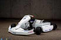 How electric karting could become the first Olympic motor sport