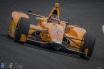 """McLaren would """"love to race with Honda again"""" – in IndyCar"""