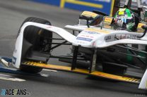 Penalties hand win to Di Grassi as Vergne loses his cool