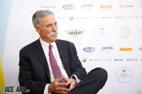 Carey: F1 shares World Cup's global appeal