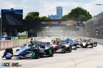 Weekend Racing Wrap: IndyCar Detroit, F3 and DTM Hungaroring and more
