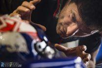 Marc Marquez, Mark Webber, Red Bull Ring, 2018