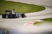 Marc Marquez, Toro Rosso, Red Bull Ring, 2018