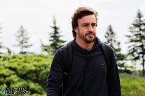 """Alonso expects """"tough race"""" at Le Mans"""