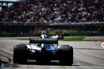 Valtteri Bottas, Mercedes, Circuit Gilles Villeneuve, 2018
