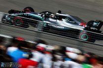 Lewis Hamilton, Mercedes, Circuit Gilles Villeneuve, 2018