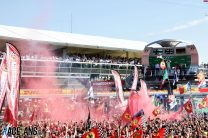 Monza seeking $9 million cut in F1 race fee
