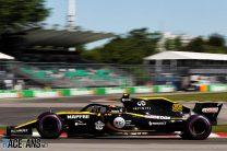 Carlos Sainz Jnr, Renault, Circuit Gilles Villeneuve, 2018