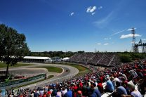 Warm and sunny weekend forecast for Canadian GP