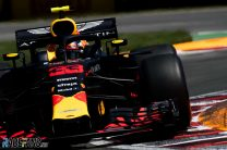 """Verstappen did Canadian GP """"on his own"""" after Red Bull talks – Horner"""