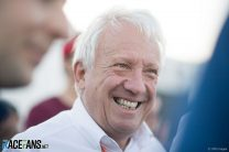 F1 drivers present and past pay tribute to Whiting