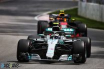 Mercedes needed more hyper-softs for better result – Bottas