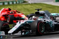 Hard to spot trends in 2018 F1 form – Wolff