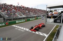 'Unsatisfactory' chequered flag error to be investigated amid safety concerns