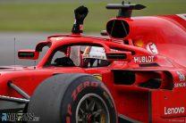 Vettel evokes memories of Villeneuve by ending Ferrari's wait for Canada win