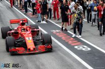 """Vettel frustrated by """"short-sighted"""" criticism of F1 races"""