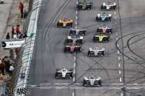 Weekend Racing Wrap: IndyCar, Formula E, WRC and more