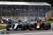 2018 Canadian Grand Prix Star Performers
