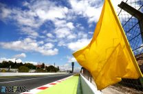 F1's double waved yellow flag rules changed after Alonso controversy