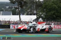 Alonso, Buemi and Nakajima win as Toyota finally conquer Le Mans