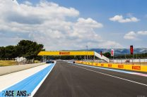 High temperatures should ease by race day in France
