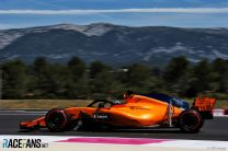 2018 French Grand Prix practice in pictures