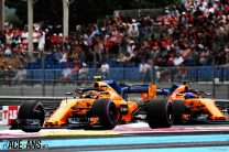 "McLaren needs ""works team status"" to win titles – Boullier"