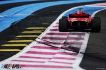 Vettel would have preferred worse start to avoid collision
