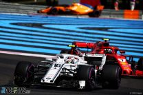 Leclerc disappointed in himself for 10th-place finish