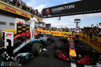 """Wolff credits """"marginal gains"""" for Mercedes' French GP win"""
