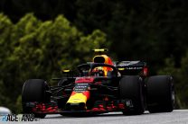 Drivers could favour harder tyres for qualifying but rain remains a threat