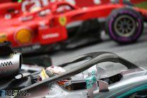 2018 Austrian Grand Prix qualifying in pictures