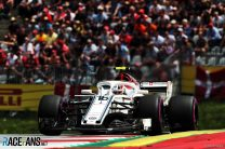 Leclerc makes Sauber the most-improved team at the Red Bull Ring