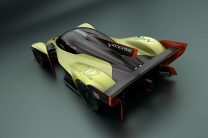 Aston Martin and Toyota announce entries to new WEC Hypercar class